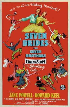 Seven Brides for Seven Brothers 1320x2000
