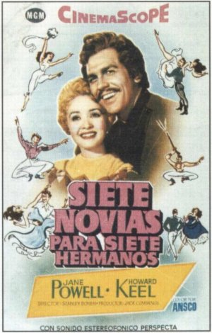 Seven Brides for Seven Brothers 702x1100