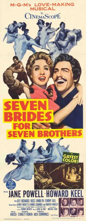 Seven Brides for Seven Brothers 834x2145