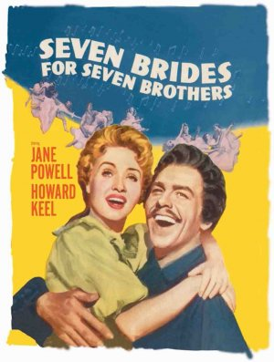 Seven Brides for Seven Brothers 1072x1420