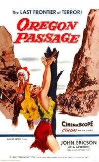Oregon Passage poster
