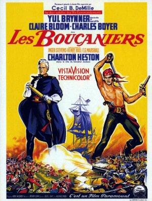 The Buccaneer 1349x1780