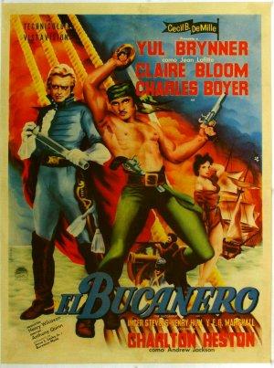 The Buccaneer 1219x1639