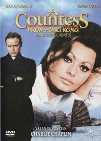 A Countess from Hong Kong poster