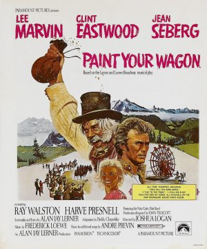Paint Your Wagon 1370x1650