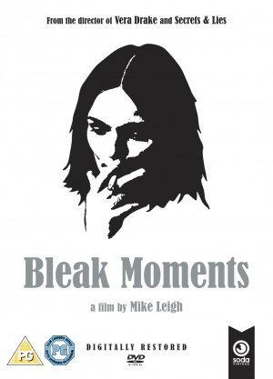 Bleak Moments Cover