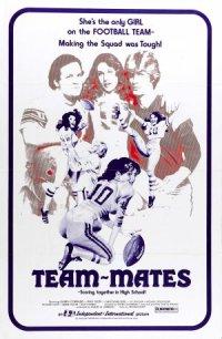 Team-Mates poster