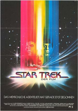 Star Trek: The Motion Picture 450x638
