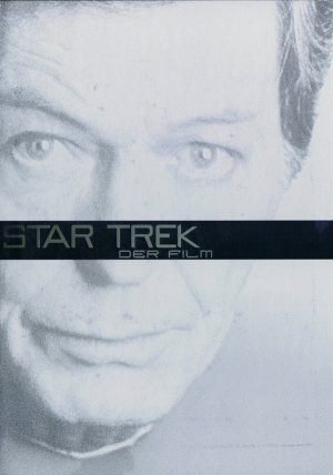 Star Trek: The Motion Picture 1514x2158