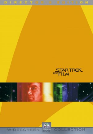 Star Trek: The Motion Picture 1516x2174