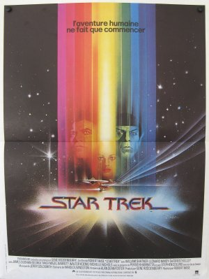 Star Trek: The Motion Picture 300x399