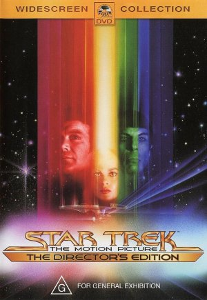 Star Trek: The Motion Picture 690x1000