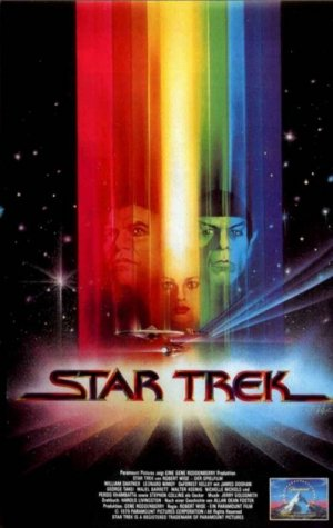 Star Trek: The Motion Picture 505x800