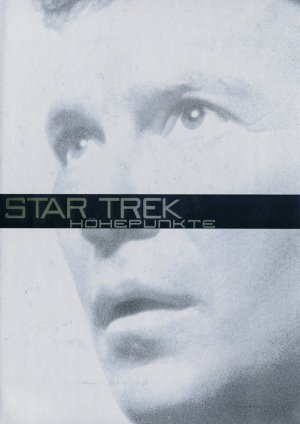 Star Trek: The Motion Picture Cover