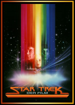 Star Trek: The Motion Picture 1325x1844
