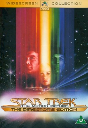 Star Trek: The Motion Picture 551x800