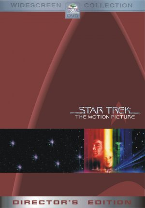 Star Trek: The Motion Picture 1519x2175
