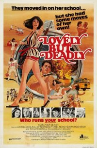 Lovely But Deadly poster