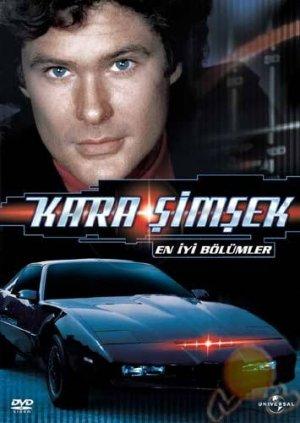 Knight Rider 355x500