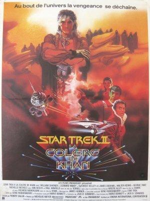 Star Trek II: The Wrath of Khan 300x403