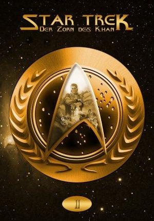 Star Trek II: The Wrath of Khan 1519x2175
