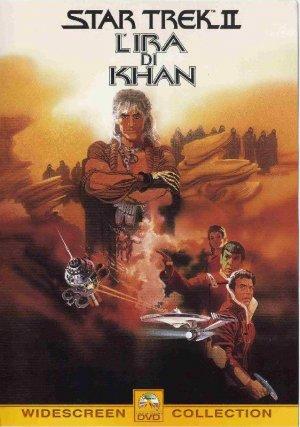 Star Trek II: The Wrath of Khan 562x800