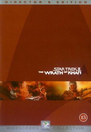 Star Trek II: The Wrath of Khan 688x1000