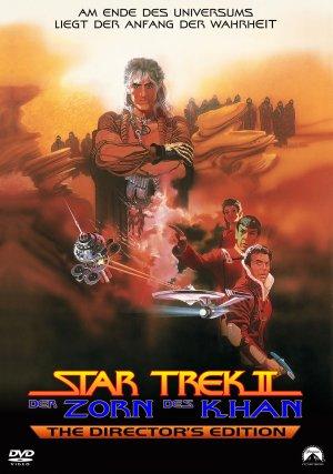 Star Trek II: The Wrath of Khan 1528x2175