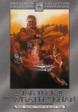 Star Trek II: The Wrath of Khan 692x1000