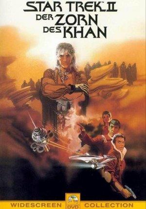 Star Trek II: The Wrath of Khan 560x800