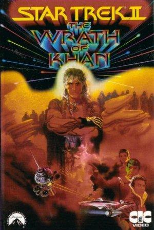 Star Trek II: The Wrath of Khan 483x720