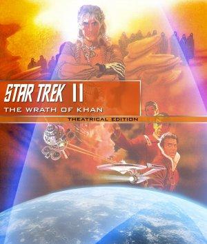 Star Trek II: The Wrath of Khan 1480x1748