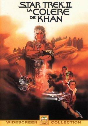 Star Trek II: The Wrath of Khan 705x1000