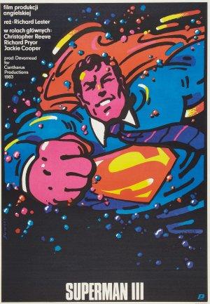 Superman III 2011x2902