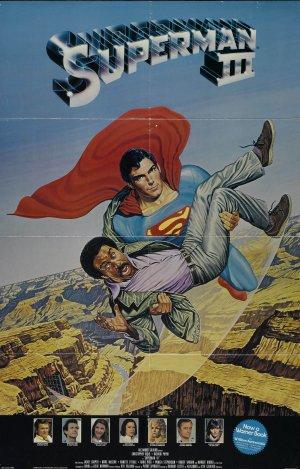 Superman III 2062x3225