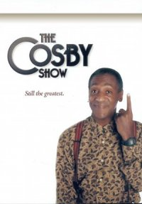 The Cosby Show poster