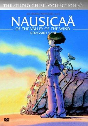 Nausicaä - Aus dem Tal der Winde 1106x1575