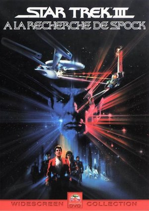 Star Trek III: The Search for Spock 705x1000
