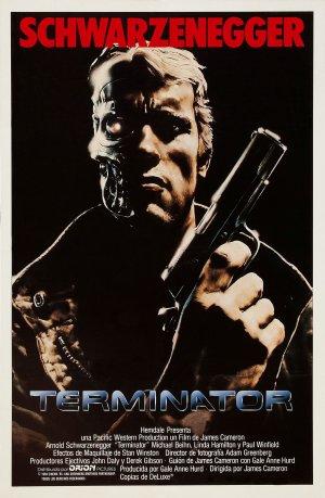 The Terminator 1923x2945