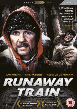 Runaway Train 1707x2415