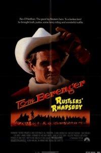 Rustlers' Rhapsody poster