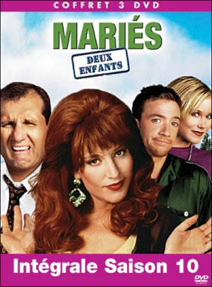 Married with Children 400x543