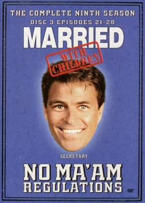 Married with Children 500x699