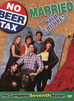 Married with Children 500x680