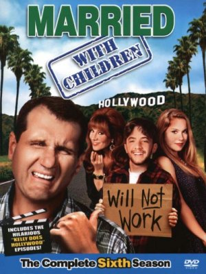 Married with Children 500x666