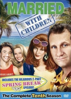 Married with Children 344x482