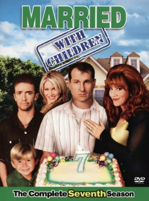 Married with Children 500x673