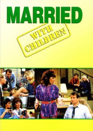 Married with Children 500x702