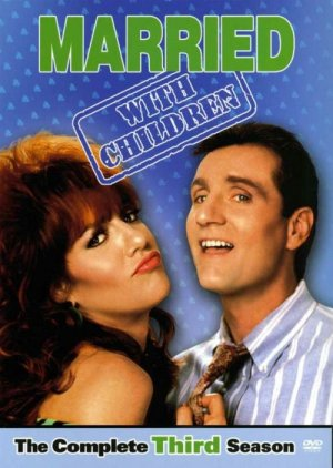 Married with Children 500x703