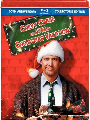 National Lampoon's Christmas Vacation 1779x2385